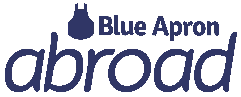 Blue apron logo png - Logo Abroad Explore Order Blue Apron Home